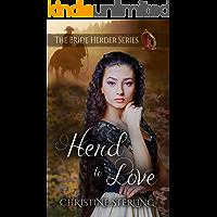 Herd to Love (The Bride Herder Book 4)