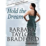Hold the Dream (The Harte Family Saga Book 2)