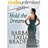 Hold the Dream (The Harte Family Saga Book 2)