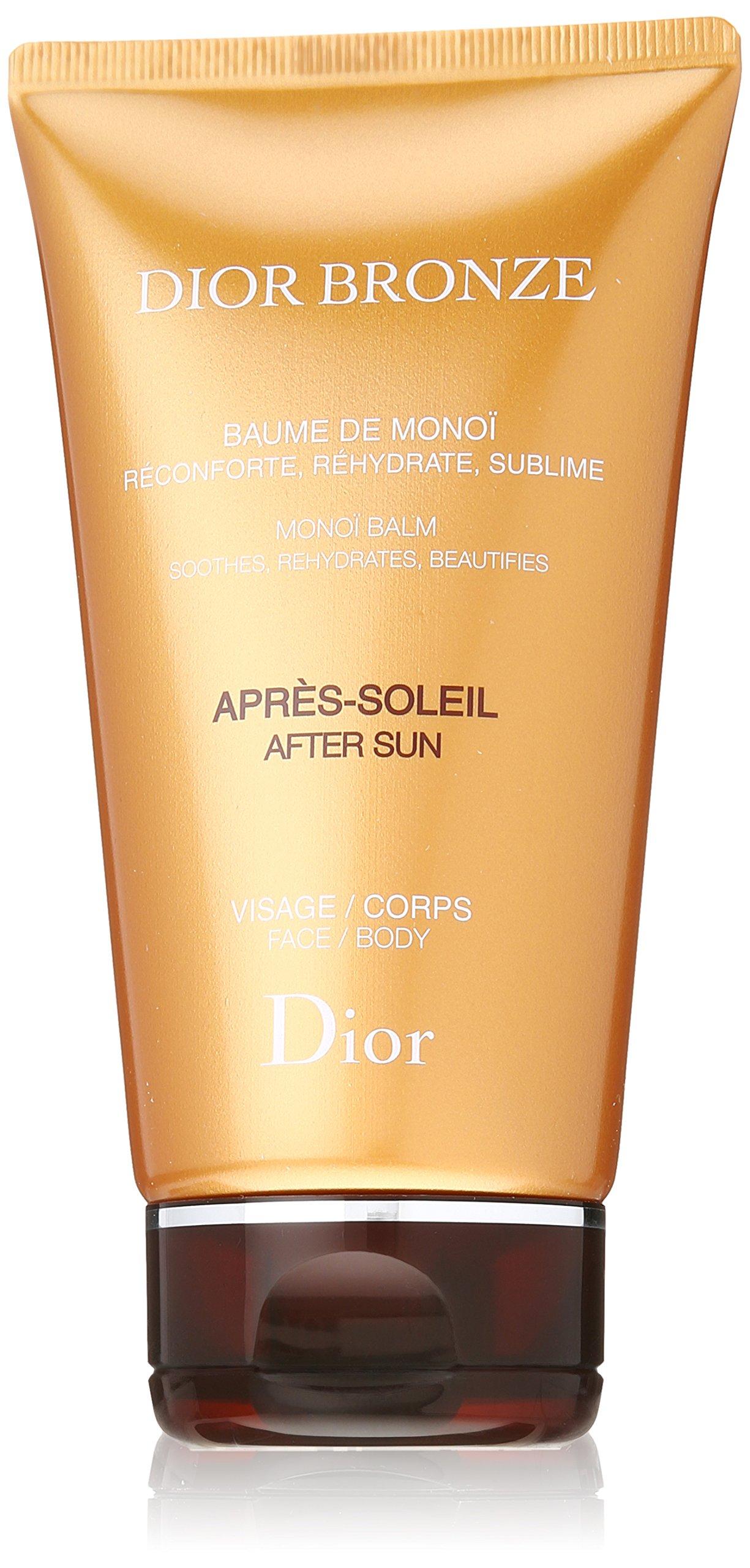 Christian Dior Bronze After Sun Monoi Balm for Unisex, 5.2 Ounce