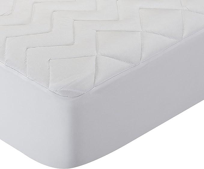 Pikolin Home - Protector acolchado antimanchas e impermeable. Cama ...