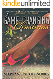 A Game-Changing Christmas (In The Heart Of A Valentine Book 4)