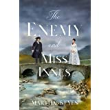 The Enemy and Miss Innes (Tales from the Highlands Book 2)