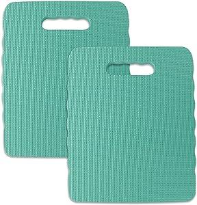 RamPro Kneeling Pad Great for Gardening & Yoga Knee Pad, Baby Bath Kneeler, Floor Cleaning