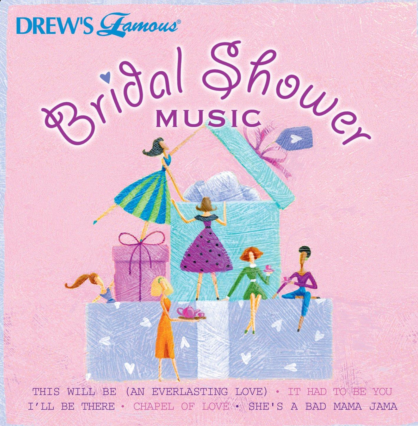 Bridal Shower by Tutm Entertainment