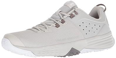 b40fce38e83 Under Armour Men's UA BAM Mink Grey Multisport Training Shoes-11 UK/India (