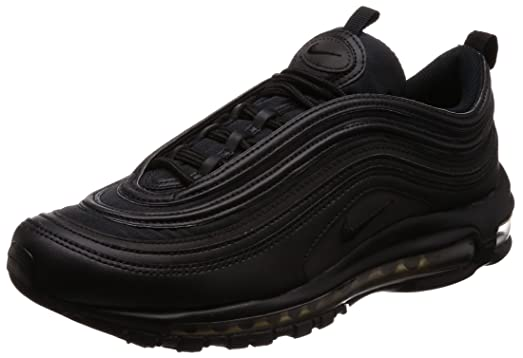 Nike AIR MAX 97 ULTRA Black/Platinum/White Hype DC