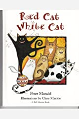 Red Cat White Cat Hardcover