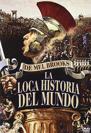 La Loca Historia Del Mundo History Of The World Part I Amazon Co Uk