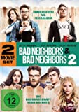 Bad Neighbors Teil 1 + 2 (2 DVDs)