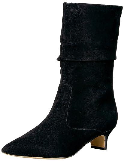 7e8fab0adee Amazon.com | Sigerson Morrison Women's Michelle Mid Calf Boot ...
