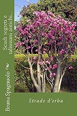 Scudi segreti e talismani antichi...: le strade d'erba (Italian Edition) Kindle Edition