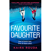 Favourite Daughter (English Edition)