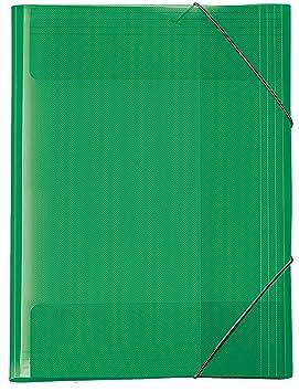 Veloflex 4432240 - Carpeta archivador A3, verde: Amazon.es: Oficina y papelería