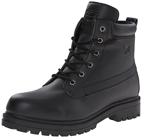cb569cbf374 Fila Men's Edgewater 12 Boot