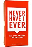 Never Have I Ever: Fun Party Card Game for Best Friends