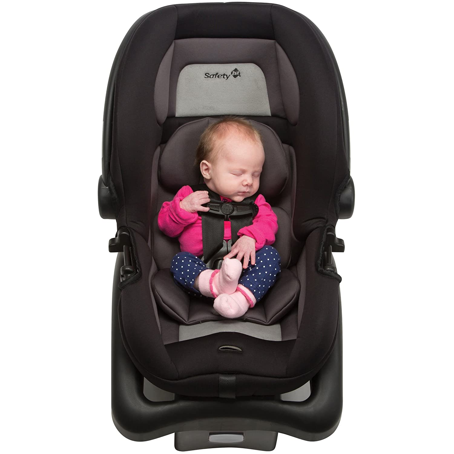 Do You Need An Infant Car Seat Base