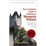 Your Complete Guide to Building a Memory Palace