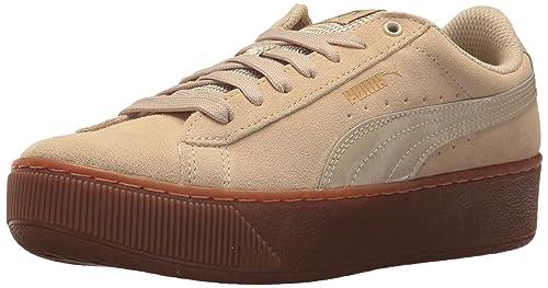 Puma Women's Vikky Platform Sneakers