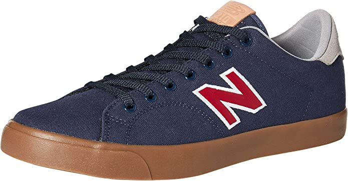 New Balance All Coasts AM210 Sneakers Herren Marineblau/Rot