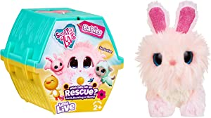 Little Live Scruff-a-Luvs Babies - Spring Babies - Styles May Vary
