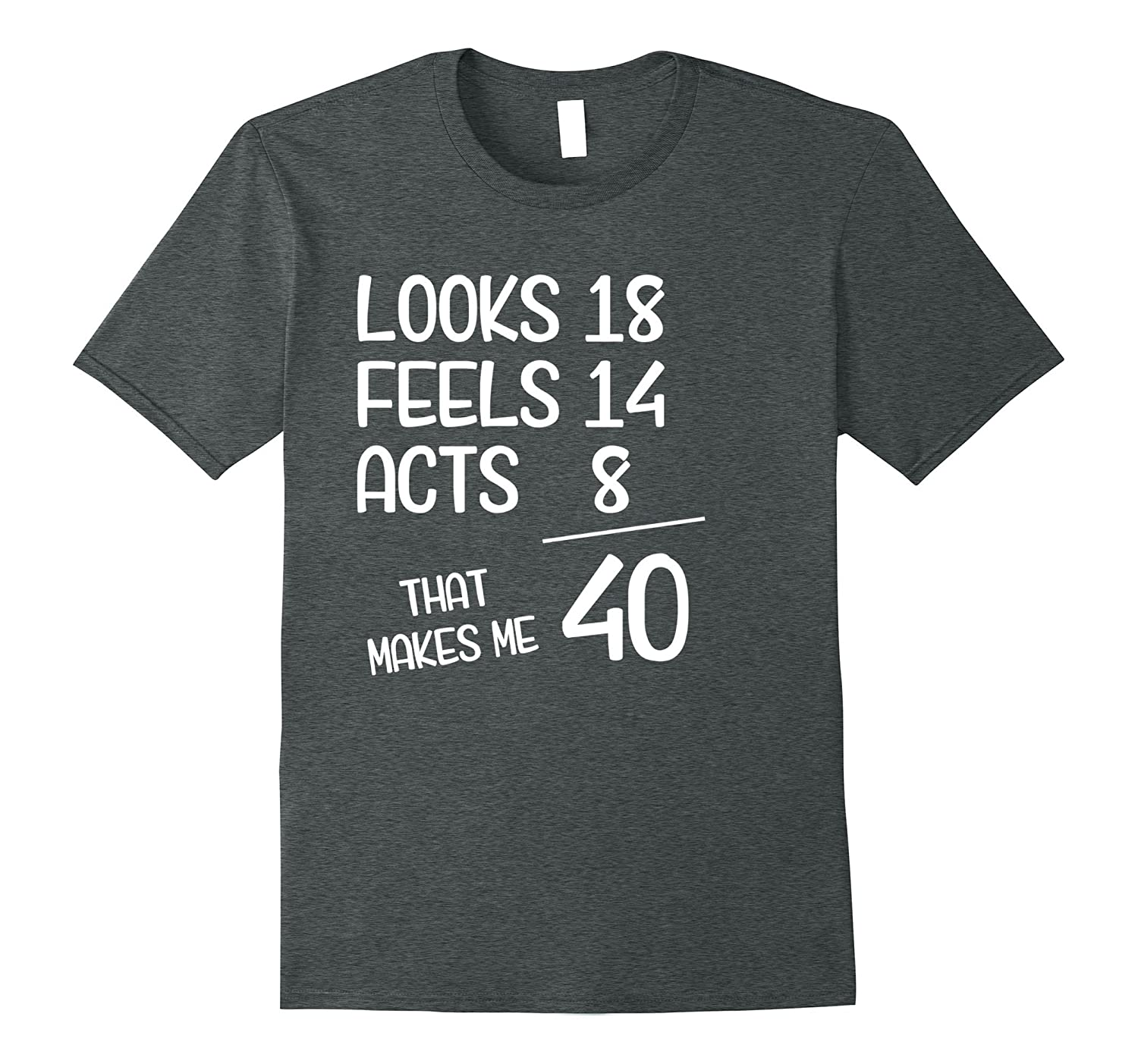 Funny 1977 40th Years Old Birthday Gift T-Shirt-BN