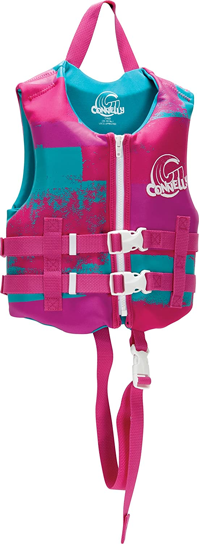 楽天 Connelly CWB Skis Girls by Child CGA Neoprene Vest by CWB CGA B00RPE4UPU, 東御市:57fba26c --- a0267596.xsph.ru