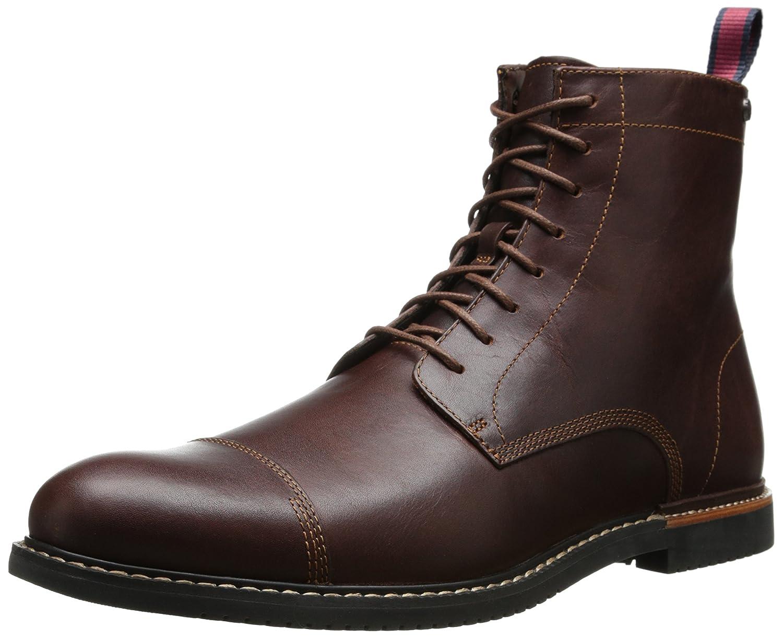 Timberland Ekbrookprk Zipbt Red, Botines para Hombre, Marrón, 43 EU: Amazon.es: Zapatos y complementos