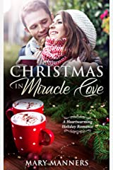 Christmas in Miracle Cove: A Heartwarming Holiday Romance Kindle Edition