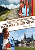 Great Continental Railway Journeys: Series 1 And 2 [DVD]