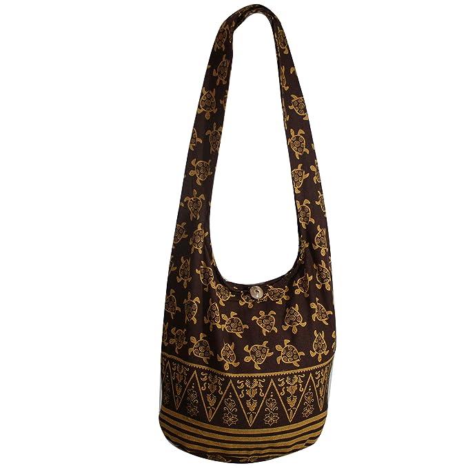 7fb036527dc4 Tonka Turtle Hippie Bag Crossbody bags Shoulder Bags Messenger Bags Hobo  Bags Gifts