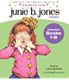 Junie B. Jones: Books 1-8
