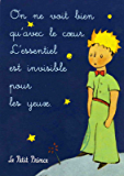 Le Petit Prince (French Edition)