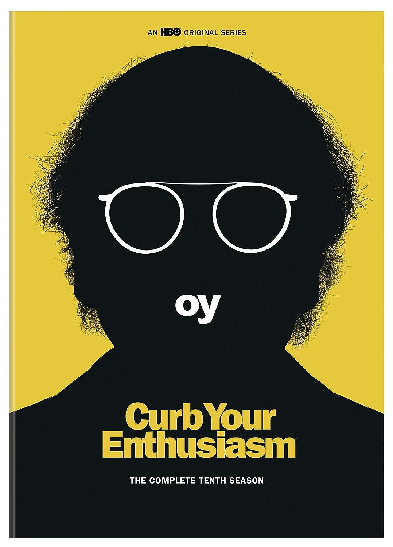 Curb-Your-Enthusiasm:-Season-10-(DVD)