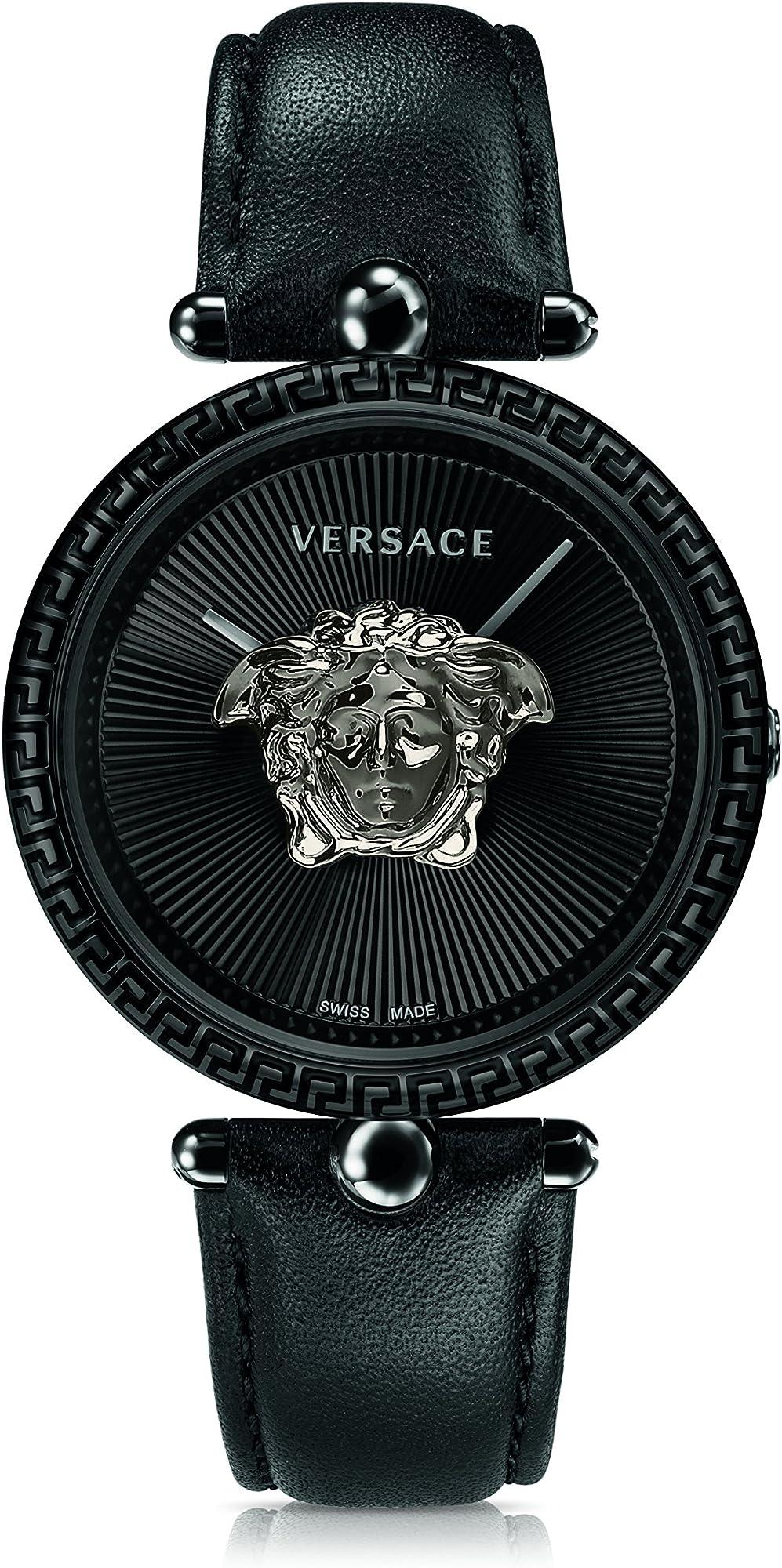versace orologio analogico quarzo svizzero donna vco050017