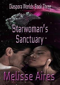 Starwoman's Sanctuary (Diaspora Worlds Book 3)