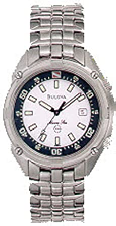 Amazon.com: Bulova 96b50: BBQGuys: Watches