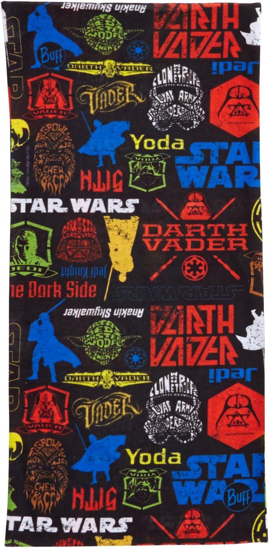 Buff Serviette Multifonction pour Enfant Star Wars jR Original