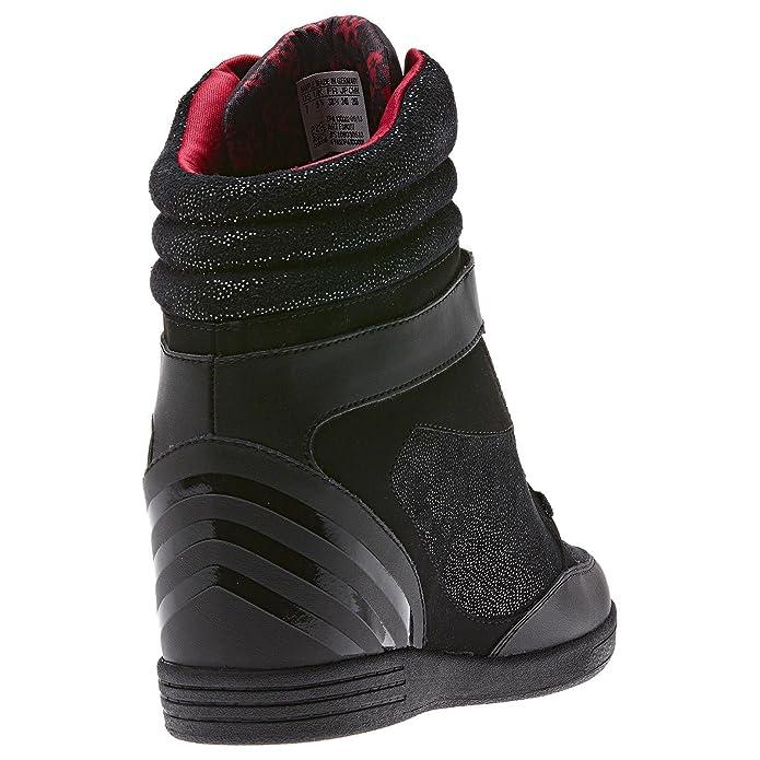 Adidas NEO Selena Gomez Super Wedge Hi SG Leather F38077