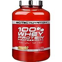 Scitec Whey Protein Professional Mezcla de Proteína