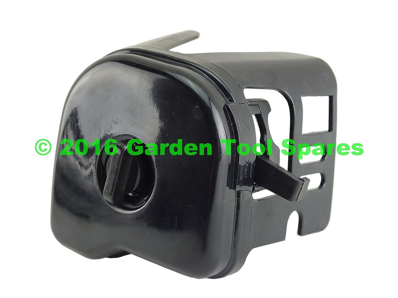 Nuevo Caja Filtro Aire y Estrangulador Montaje CG330 33CC ...