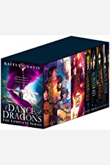 A Dance of Dragons: The Complete Series Kindle Edition