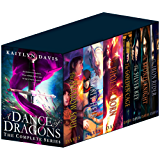 A Dance of Dragons: The Complete Series (English Edition)