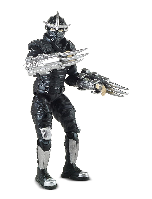 Las Tortugas Ninja 2 - 12cm Figura de acción - Shredder ...