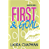 First & Goal (Queen of the League Book 1)