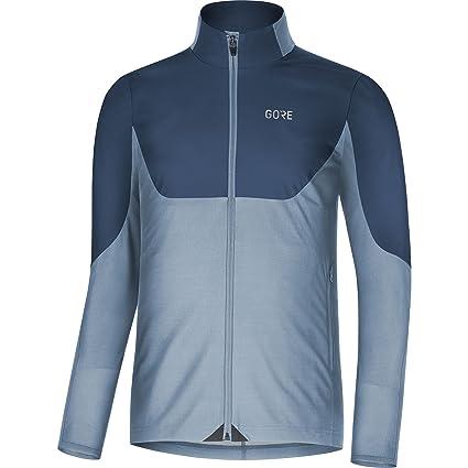 Amazon.com   GORE WEAR R5 Windstopper Long Sleeve Shirt   Sports ... b597ccb14