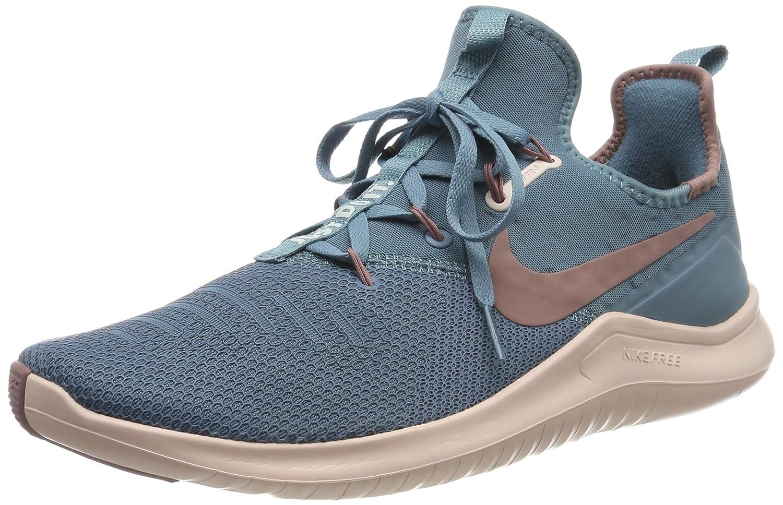 MultiCouleure (Celestial Teal Smokey Mauve 452) Nike WMNS Free TR 8, Chaussures de Fitness Femme 44 EU