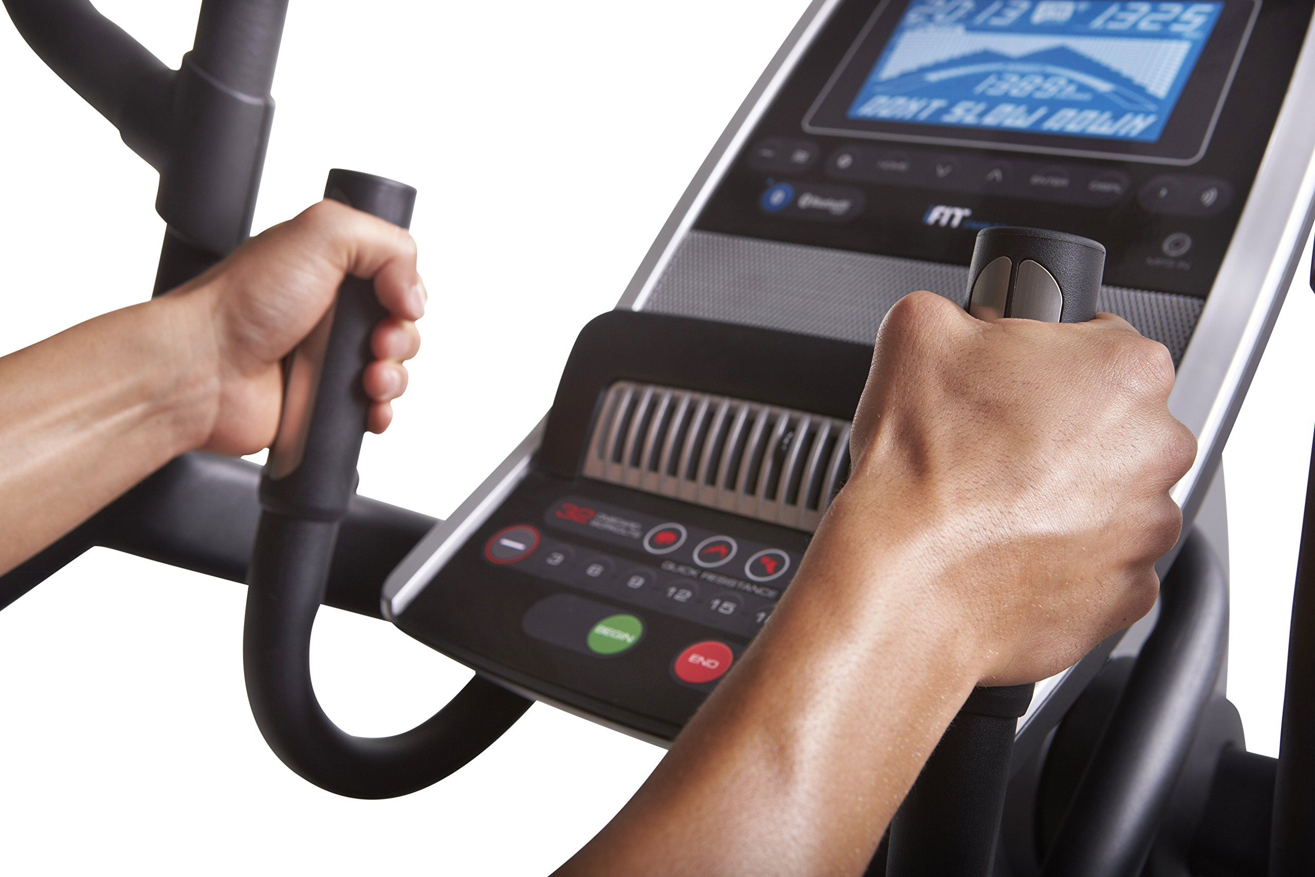 ProForm Cardio HIIT Elliptical Trainer by ProForm (Image #18)