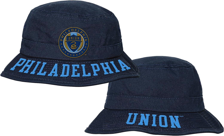 MLS R S67EB Boys Bucket Hat