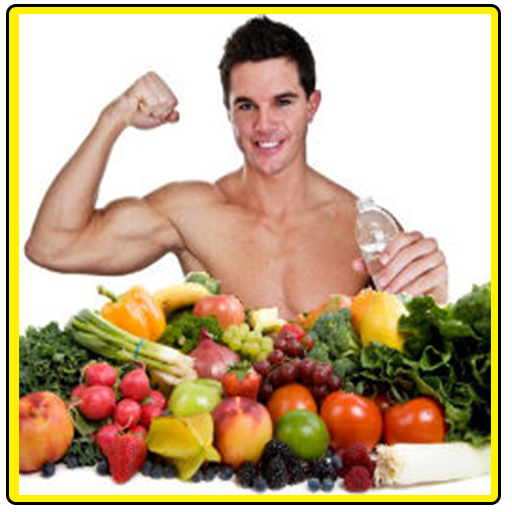 Best Foods to Eat to Gain Muscle (Best App For Weight Loss And Muscle Gain)